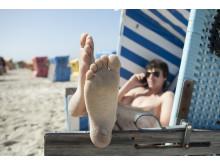 Sommertid er mobiltid