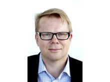 Anders Gustafsson, professor i företagsekonomi vid CTF