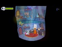 Skelattack_Magic Shop Interior