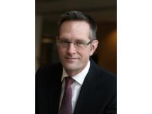 Jakob Hedenskog, säkerhetspolitisk analytiker, FOI