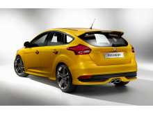 NY FORD FOCUS ST - 2