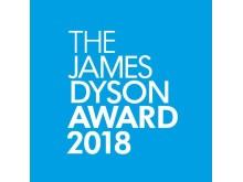 James Dyson Award 2018 Logo
