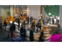 Stockholm Furniture & Light Fair 2019
