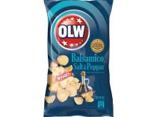 OLW Balsamico, Salt & Peppar