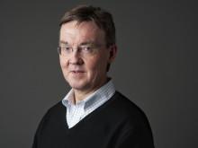 Sune Larsson, Professor, MD, Uppsala University Hospital
