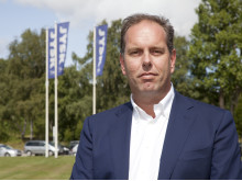 Frank Christant, Country Manager, Netherlands & Belgium