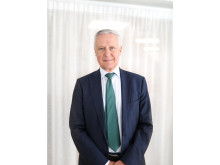 Thomas Rolén, styrelseordförande, Hjärt-Lungfonden