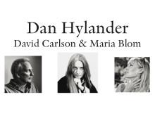 Sommarsöndagar på Kiviks Musteri - Dan Hylander Trio 31 juli