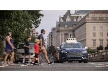 Ford testet autonomes Fahren in Washington