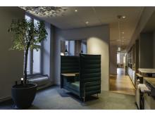 BSK Arkitekters kontor i Stockholm.
