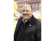 Jörgen Rasmusson, förbundsordförande i Plåt & Ventföretagen