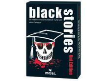 black stories Uni Edition_mosesVerlag_Cover
