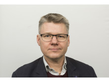Peter Larsson, avdelningschef IT, Akademiska sjukhuset