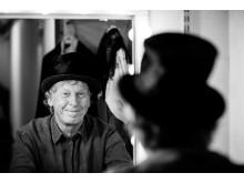 "Tomas von Brömssen ""Tomas Sista Revy"" Lisebergsteatern 2015"