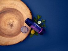Flowers & Wood - Phyto-Nature Firming Serum