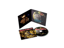 Iron Maiden - The Studio Collection – Remastered