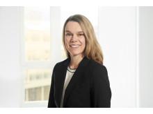 Charlotte Stridh, CMO System Verification