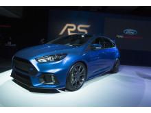 Ford ved Genève Motor Show 2015 3