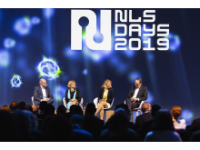 Official Opening Plenary of NLSDays 2019