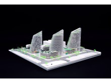 Modell: Solar Plexus