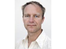 Petter Lydén, policyrådgivare i klimatfrågor på Diakonia