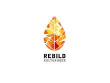 Rebild Kulturuger - logo