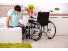 Leben mit Behinderung