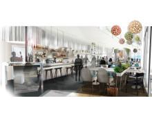 Radisson Blu Uppsala - öppnar 3 maj 2012