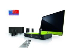 Europas bedste Home Entertainment System kommer fra Loewe.