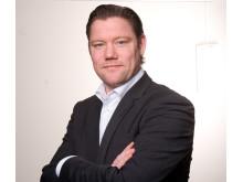 Linus Jönsson - VD Net1