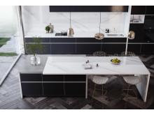 Dekton Kitchen - Olimpo - Xgloss