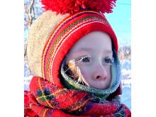 Barn i Sápmi