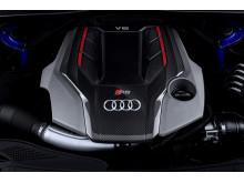 RS 4 Avant V6 biturbo