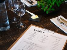 Brasserie Verket, Scandic Hotels