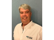 High res image - Cox Powertrain - Bruce Woodfin, North America Account Manager