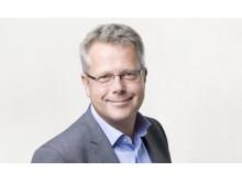 Lars Göran Andersson VD HSB Göteborg