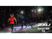 2XU Reflect Run 25K