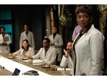 The Passage visas på FOX måndagar med premiär den 21/1 kl 22.00.