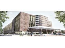Nya S:t Görans sjukhus