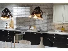 Bilder fra Lefdals nye konseptbutikk på Sandvika Storsenter