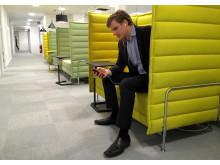SAP flyttar till Sveavägen 44