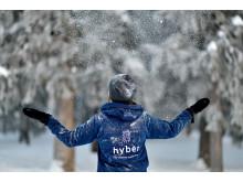 Hyber – för växande äventyrare