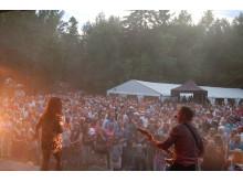 Skärgårdsfestivalen 9 juli i Folkparken