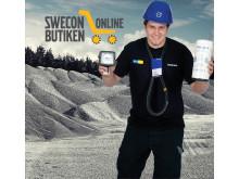 Sweconbutiken Online - Volvo reservdelar på nätet