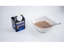 Munax Protein Smoothie ja puuro