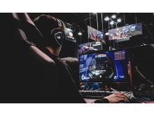 Bootcamp i E-sport och digitala spel