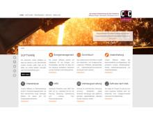 Der neue Internetauftritt von ccc