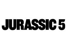 Jurassic 5 til NorthSide 2014
