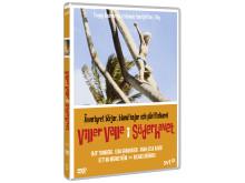 Villervalle i Söderhavet dvd packshot