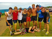 Discovery Surfers Challenge 2013